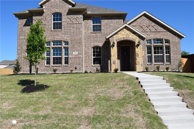 1605 Sagewood Drive, De Soto, Texas