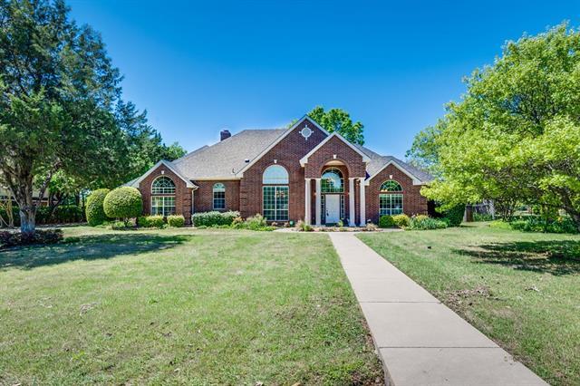 615 Green Meadows Lane Ovilla, TX 75154