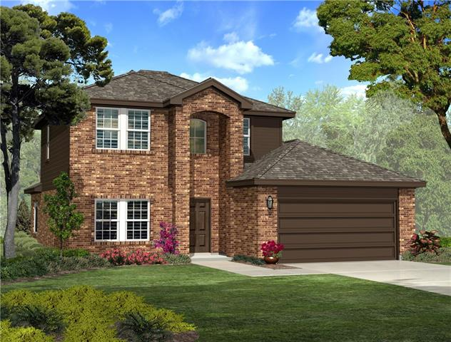616 MUD LAKE Trail, Fort Worth Alliance, Texas