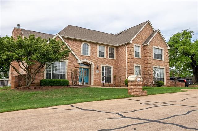 1200 Vera Lane Kennedale, TX 76060