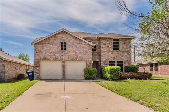 1353 Prairie Drive Lancaster, TX 75146