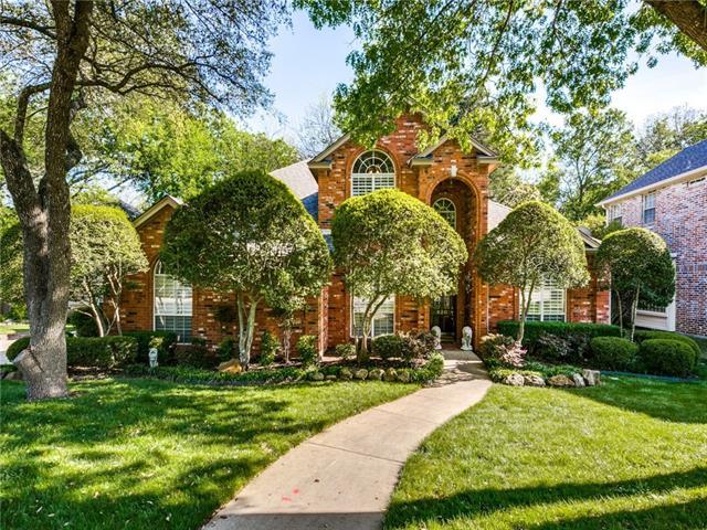 830 Longmeadow Court, De Soto, Texas