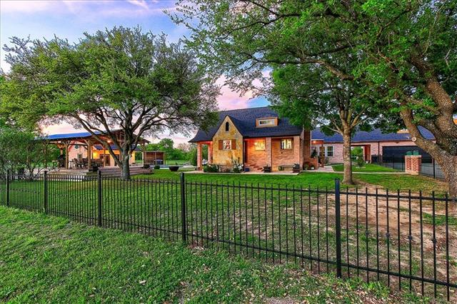 15908 Wiser Road Forney, TX 75126