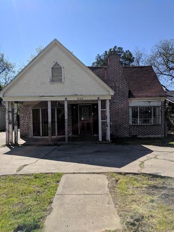 622 S Oakland Boulevard, Fort Worth Alliance, Texas