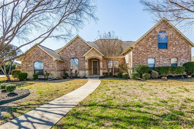 309 Applewood Lane, Haslet, Texas