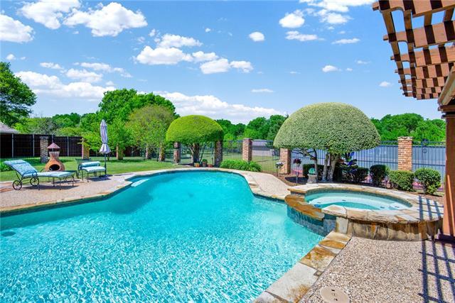 401 Willow Creek Circle, Allen, Texas