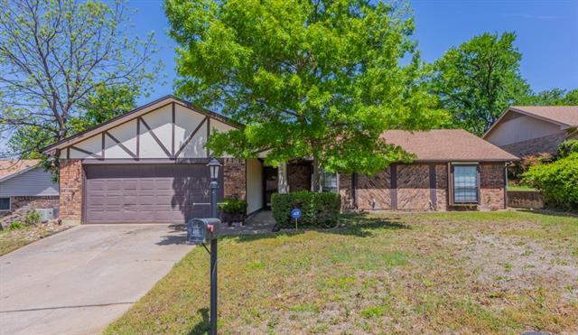 5067 Tierney Court N, Fort Worth Alliance, Texas