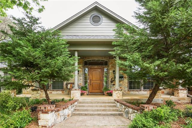 525 Bancroft Road, Keller, Texas