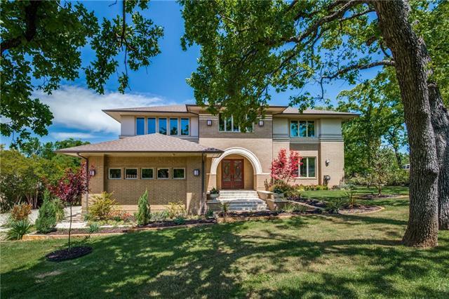 Southlake Homes for Sale -  Pool,  2480 Raintree Drive