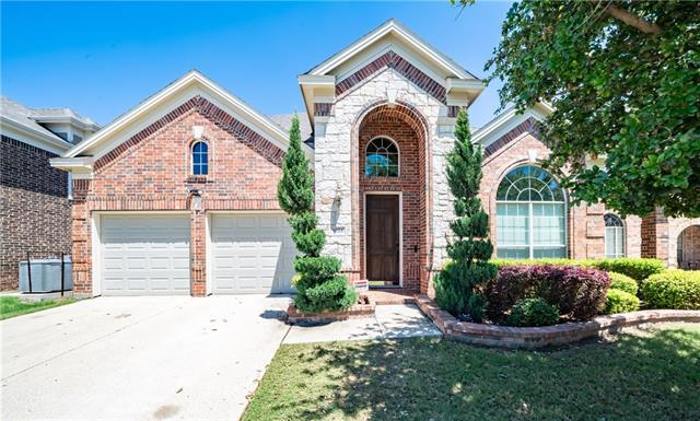6924 Sea Harbor Drive, Grand Prairie in Tarrant County, TX 75054 Home for Sale