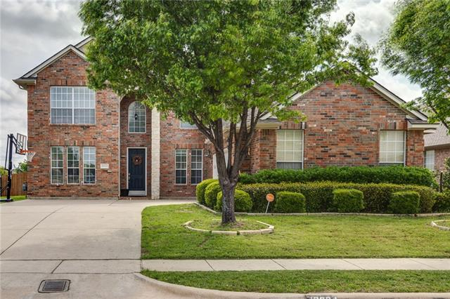 10624 Grayhawk Lane,Keller  TX