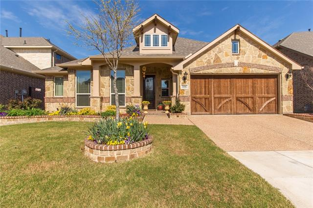 2606 Gateway Court, Euless in Tarrant County, TX 76039 Home for Sale