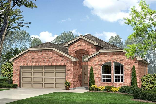 2505 RED DRAW Road, Fort Worth Alliance, Texas