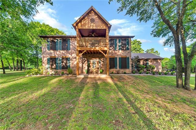 400 Oak View Drive Cross Roads, TX 76227