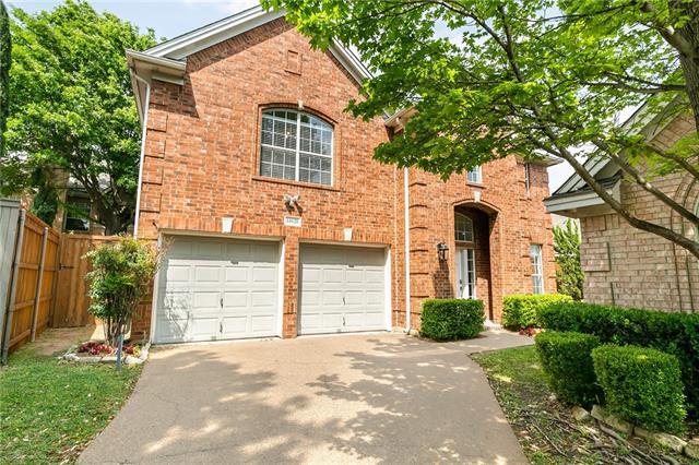 14628 Stratford Court, Addison in Dallas County, TX 75001 Home for Sale