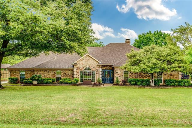 301 Willow Creek Circle, Allen, Texas