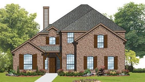 203 Duck Blind Avenue, Wylie, Texas