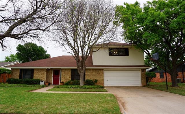 7709 John Carroll Drive, Abilene, TX 79606