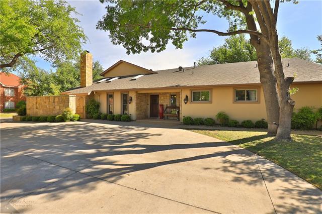 5 Pinehurst Street, Abilene, TX 79606