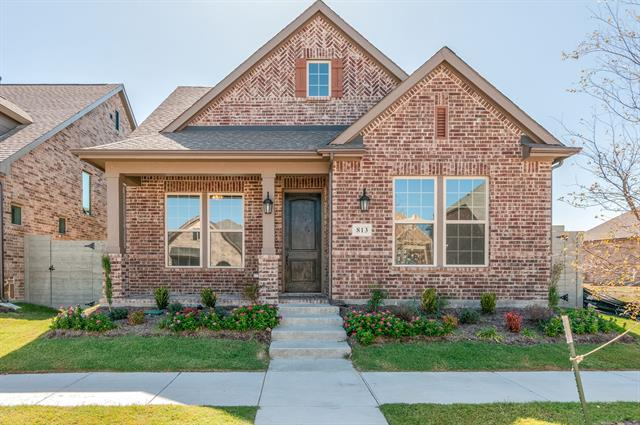 One of Argyle 3 Bedroom Homes for Sale at 813 Lamp Post Lane