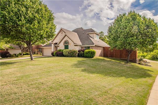 400 Ridgeview Court Hurst, TX 76053
