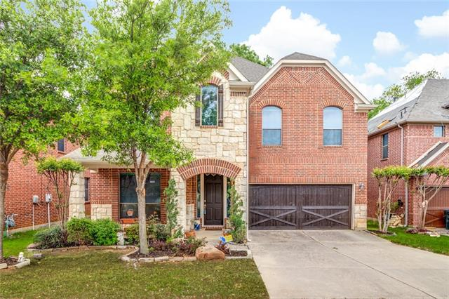 One of Euless 5 Bedroom Homes for Sale at 1012 Texas Star Court