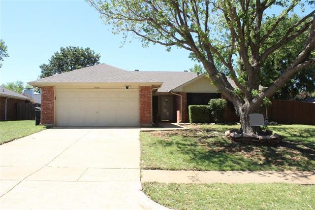 2610 Parkview Drive, Corinth, Texas