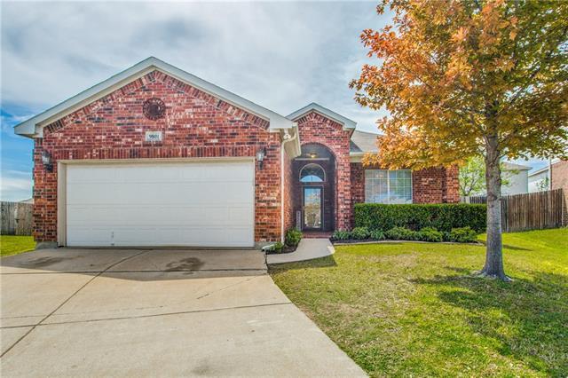 9801 Gallatin Lane, Fort Worth Alliance, Texas