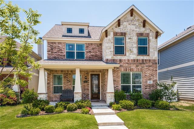 1020 King George Lane Savannah, TX 76227