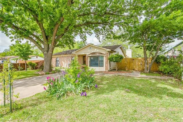 629 Comal Avenue White Settlement, TX 76108