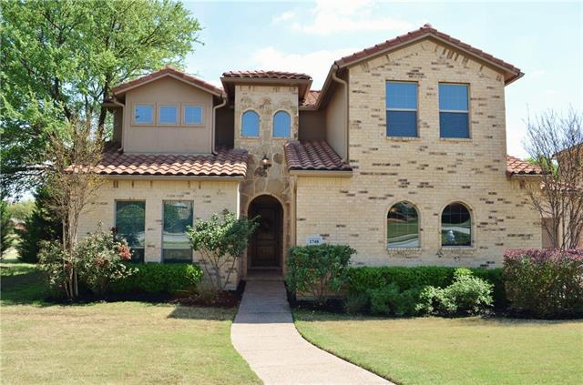 1748 Adalina Drive, Keller, Texas