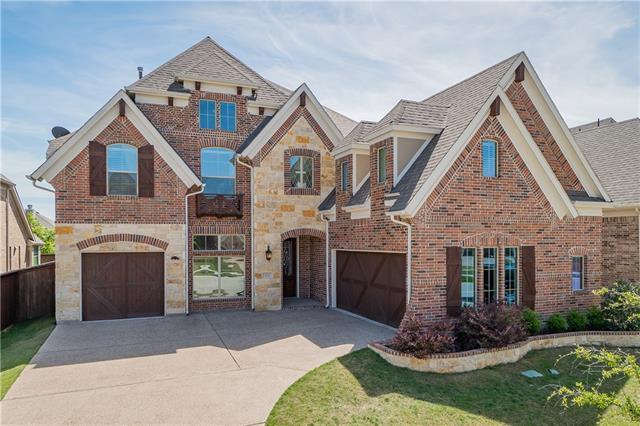 812 Southern Hills Way Savannah, TX 76227
