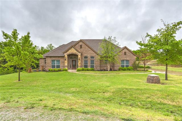 106 Artist Point Court, Eagle Mountain in Parker County, TX 76020 Home for Sale
