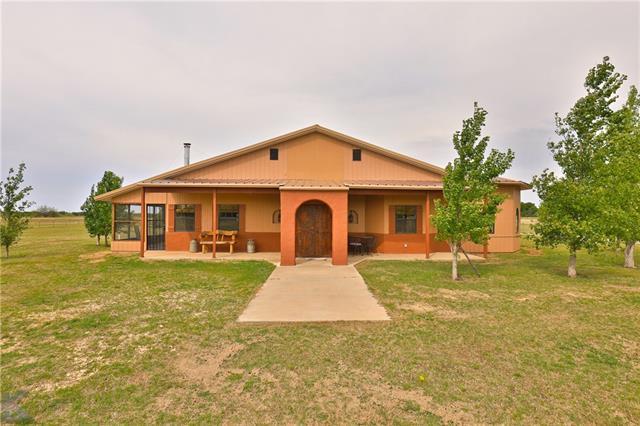 5787 County Road 499 Anson, TX 79501