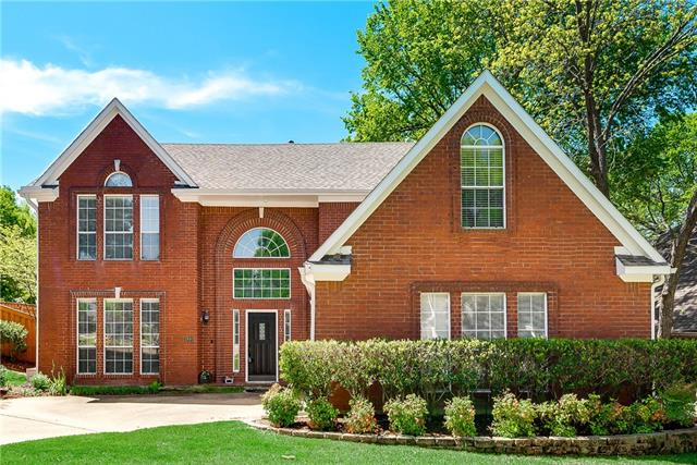 1801 Forestdale Drive, Grapevine, Texas