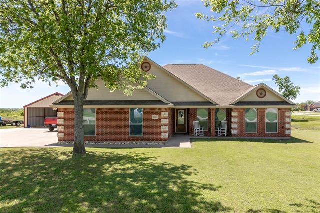 802 Green Street Rio Vista, TX 76093
