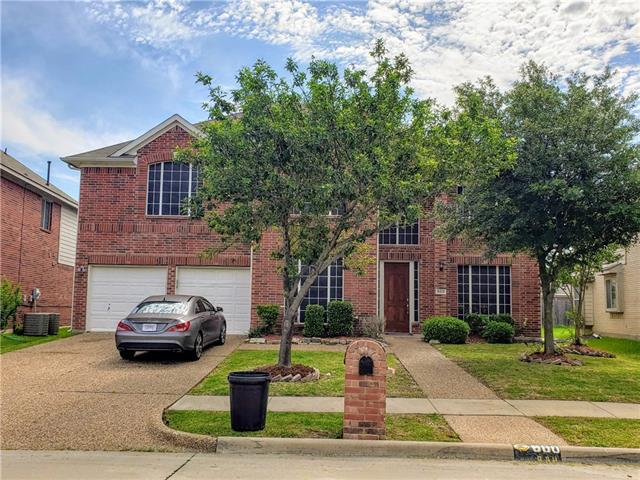 800 Mulberry Lane, De Soto, Texas