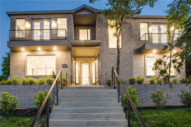 2334 Stone Bridge Drive Arlington, TX 76006