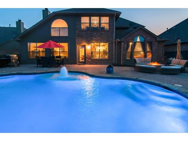 422 Brighton Street Roanoke, TX 76262