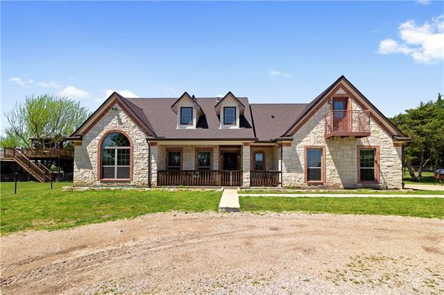 3141 County Road 1025 Road Farmersville, TX 75442