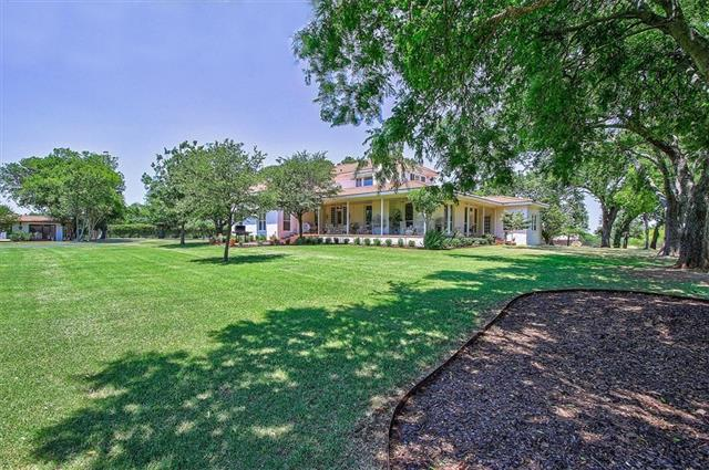 9936 Jim Christal Road Krum, TX 76249