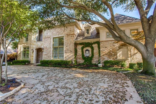 5307 Ambergate Lane Dallas, TX 75287
