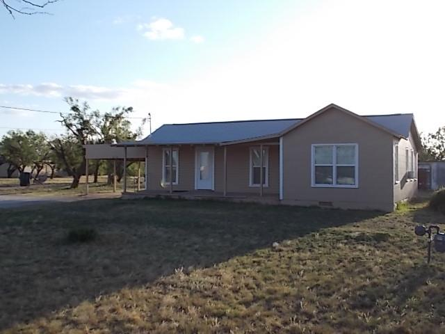 6142 Buffalo Gap Road, Abilene, TX 79606