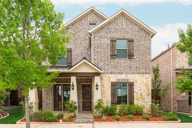 2228 Royal Crescent Drive N 75028 - One of Flower Mound Homes for Sale