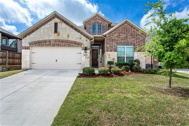 1916 Lake Front Trail Garland, TX 75043