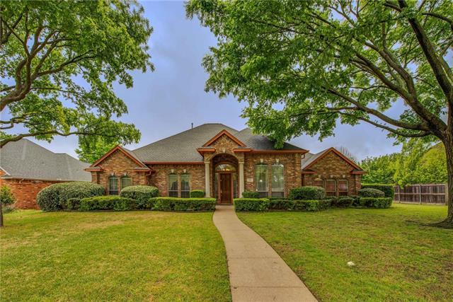 114 Nob Hill Lane Ovilla, TX 75154