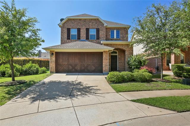 420 Rosemont Lane, Fairview in Collin County, TX 75069 Home for Sale