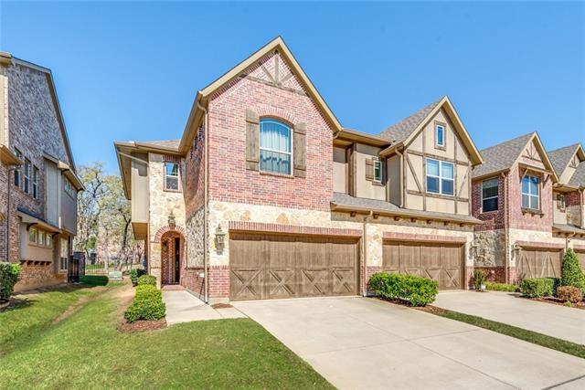 918 Brook Forest Lane, Euless in Tarrant County, TX 76039 Home for Sale