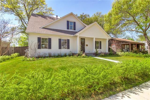 833 Edgefield Road, Fort Worth Alliance, Texas
