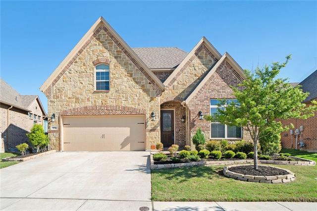 1832 Halifax Street Roanoke, TX 76262